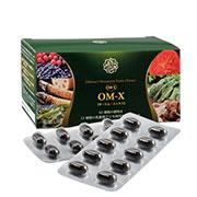 生酵素サプリ OM-X