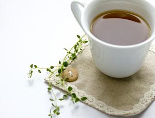 便秘解消茶