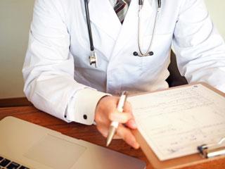 便秘の医療機関への受診
