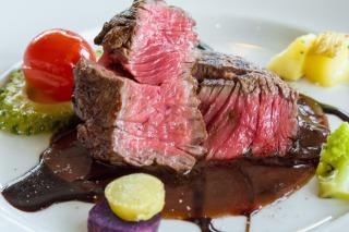 肉類を多く摂取する食生活