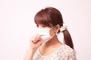 喘息の悪化