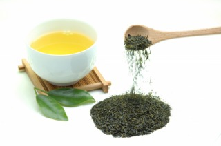 緑茶カテキン
