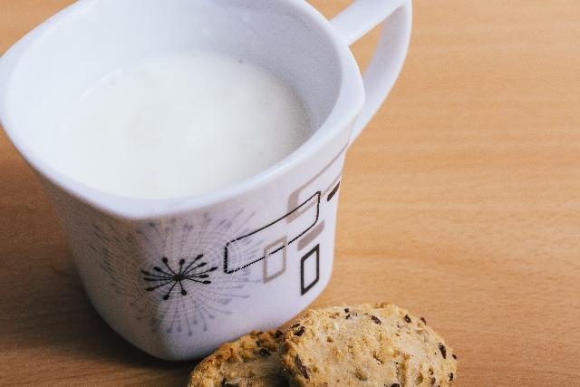 牛乳に含まれるカルシウム